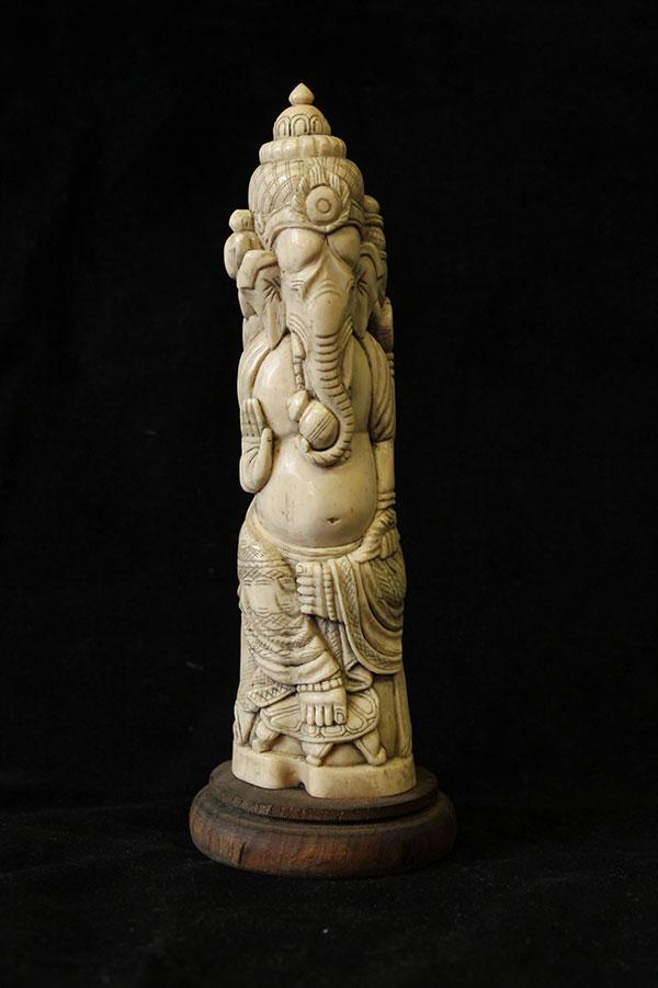 Индийская статуэтка Ганеша