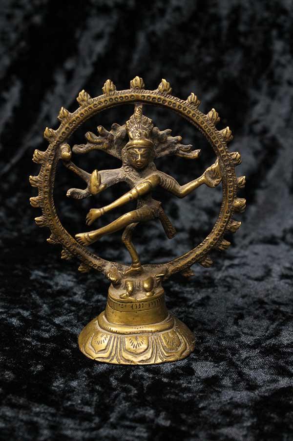 Бронзовая статуэтка, Натарадж