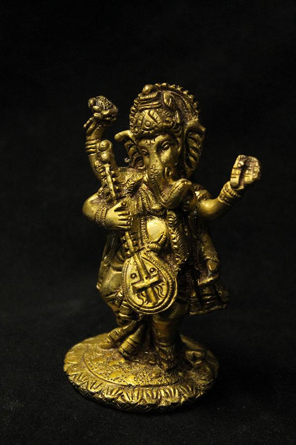 Индийская фигура Ганеш