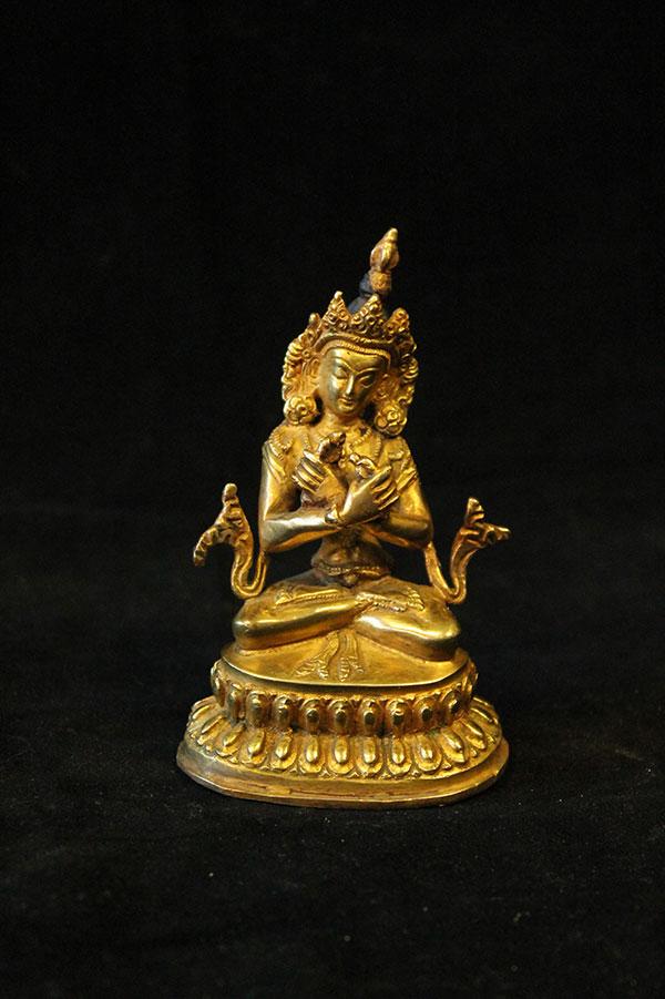 Статуэтка Ваджрадара Будда
