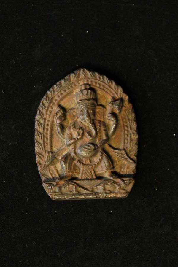 Индийская статуэтка Ганеш